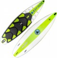 Body Glove Raptor Plus Inflatable Stand-Up Paddle Board