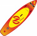 WOW Water Sports Zino 11 Stand-Up Paddle Board Package