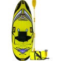 Rave Sports Sea Rebel 1 Person Inflatable Kayak
