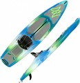 Perception Hi Life 11.0 Stand-Up Paddle Board Kayak