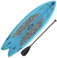 Lifetime Freestyle XL 98 Stand-Up Paddle Board with Paddle