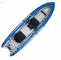 AquaGlide Rogue 2 Person Kayak