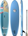 Boardworks SHUBU Muse Stand Up Paddle Board with Paddle - 10'2""