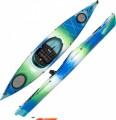 Perception Carolina 12.0 Kayak