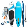 Lifetime Vista Inflatable Stand-Up Paddle Board
